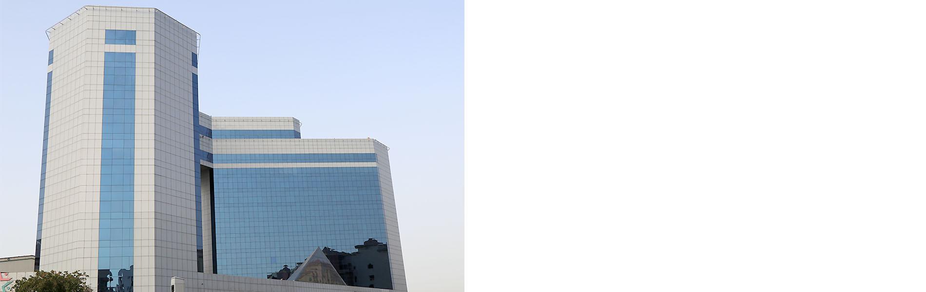 Gulf Towers
