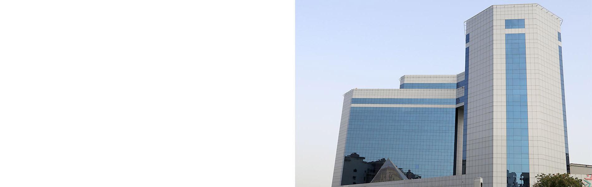 Gulf-Towers